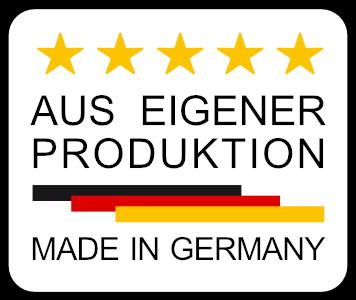 Metallbau - MADE IN GERMANY