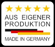 Metallbau mit Qualität - MADE IN GERMANY